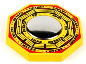 Feng Shui Mirror – Bagua 八卦