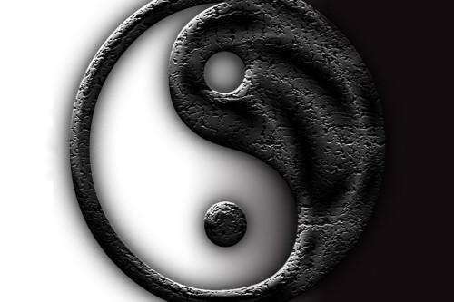 The Principles Of Yin Yang