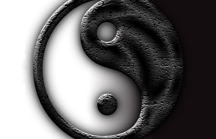 The Principles Of Yin Yang