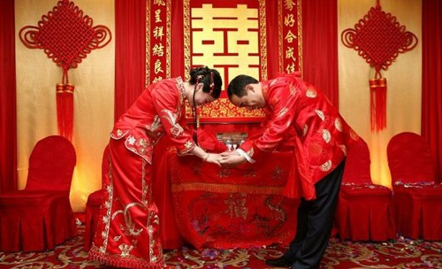 Do you Follow The Chinese Wedding Taboos?