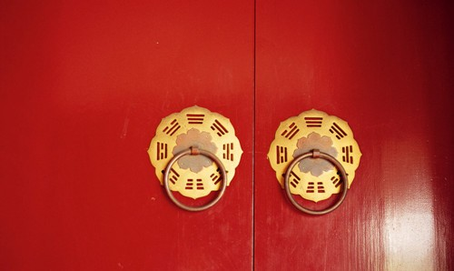 8 Must See Feng Shui Principles For Your Main Door