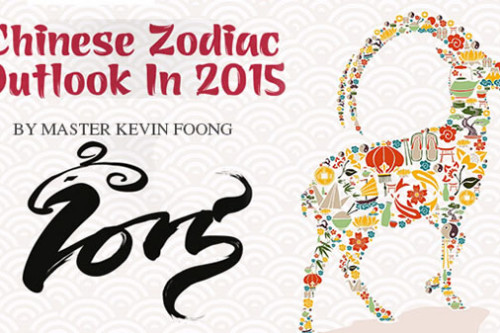 Chinese Zodiac Outlook in 2015 by Master Kevin Foong