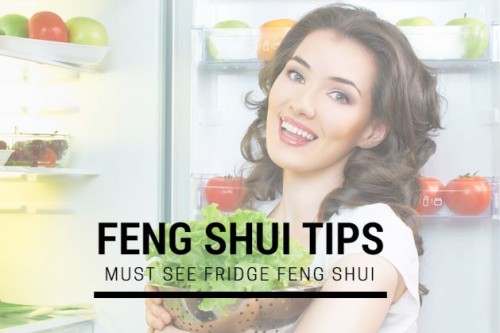 NOT TO MISSED: 6 Ways to Feng Shui Your Fridge