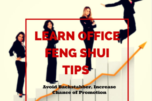 Learn Tips to Feng Shui Your Office Workspace