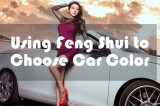 Using Feng Shui To Choose Your New Car Color