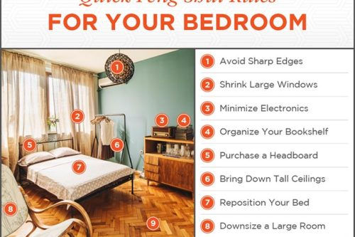 The Complete Guide to  Feng Shui Bedroom Design (with Pictures)