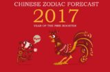 Chinese Zodiac Forecast For Year of Fire Rooster 2017