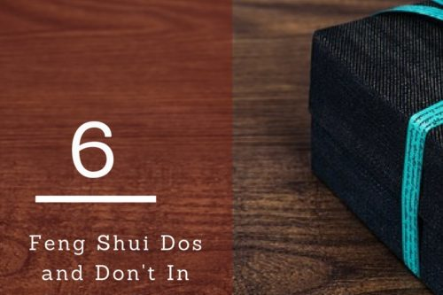 Feng Shui Dos and Don't In Giving Gifts