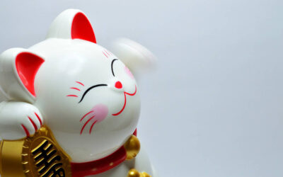 The Significance of The Feng Shui Fortune Lucky Cat