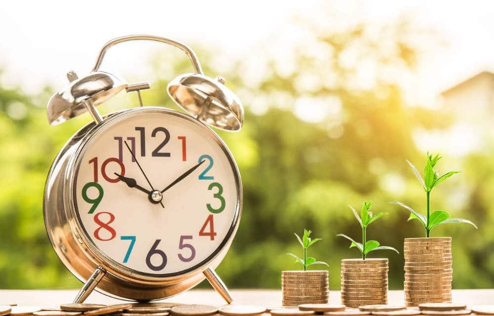 Li Chun 2019 Based on Your Zodiac with Auspicious Timing to Deposit Money