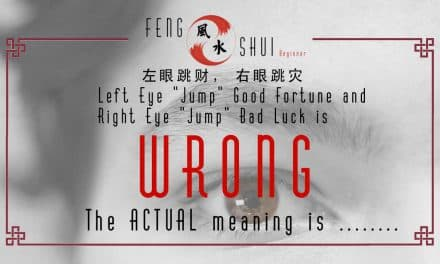 Deciphering Meaning of Twitching Eyelid Signs and Omen