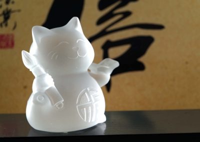 Fortune Cat Fu