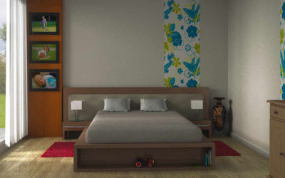 How to Position Your Bed for Good Feng Shui?