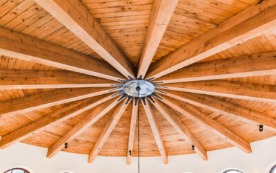 Feng Shui Tips To Have The Right Type of Ceiling