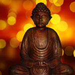 Buddha at Home Feng Shui Placement Tips