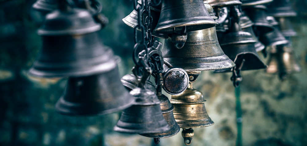 Feng Shui Bell and Benefits You Should Know