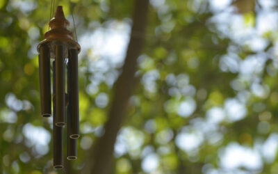 Feng Shui Wind Chime Effective Uses and Significance