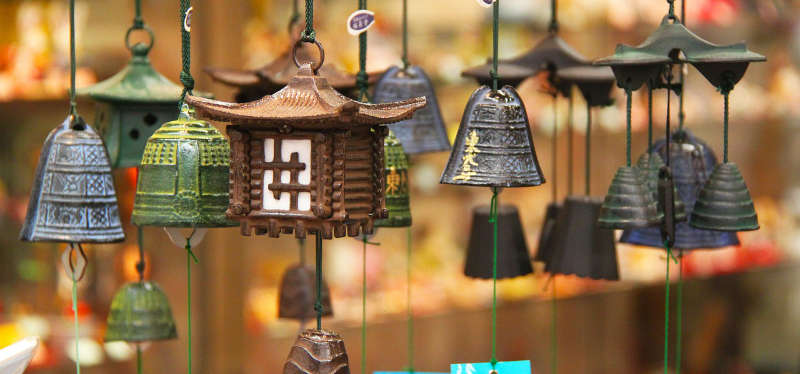 Feng Shui Wind Chimes Are Lied To Creating Sounds That Generate A Positive Energy Flow And Accelerate Good Chi Movement Beside This They Can Also
