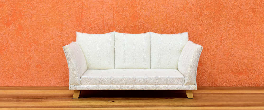 Sofa Color Selection for Good Feng Shui