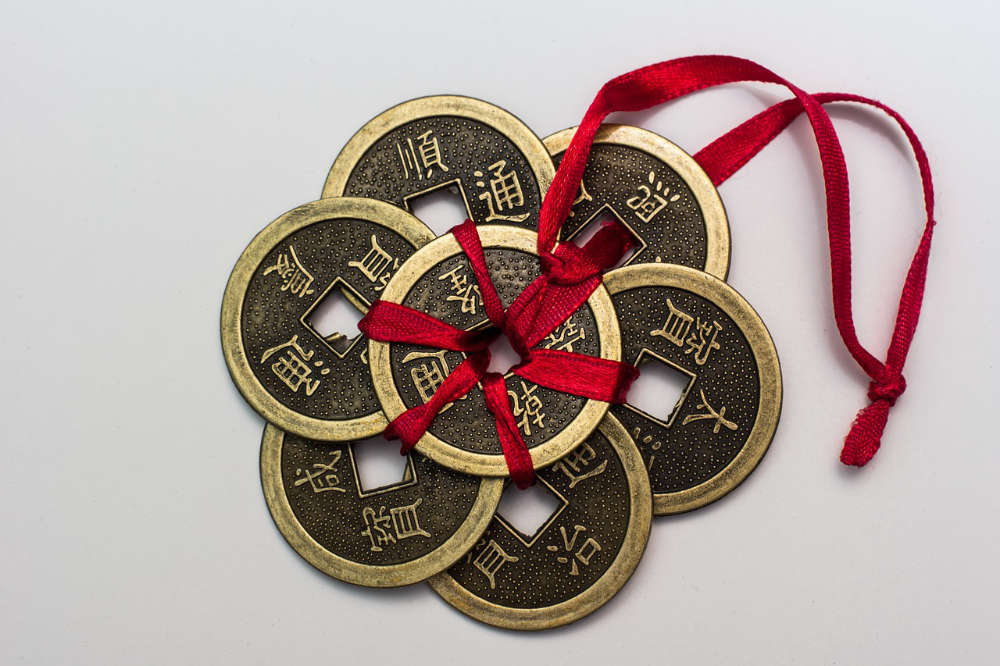 Feng Shui Coins Significance and Uses
