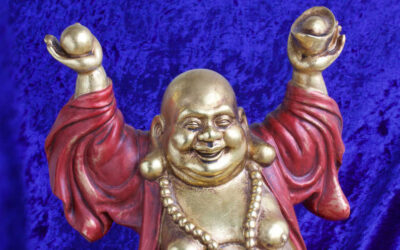 Laughing Buddha Meaning and Feng Shui Tips
