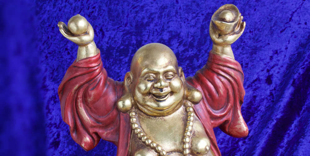 Laughing Buddha Meaning And Feng Shui Tips Feng Shui