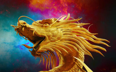 Feng Shui Dragon Symbol Use and Significance