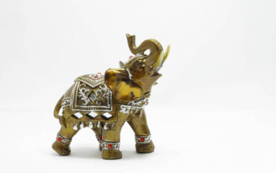 Feng Shui Elephant Use and Significance