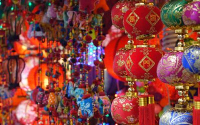 Chinese New Year Lantern Decor Do's and Don'ts