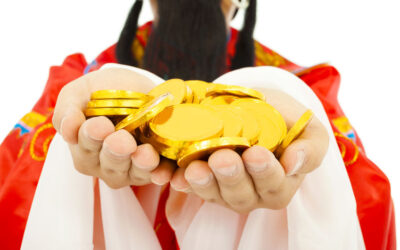 10 Ways To Get Lucky This Chinese New Year