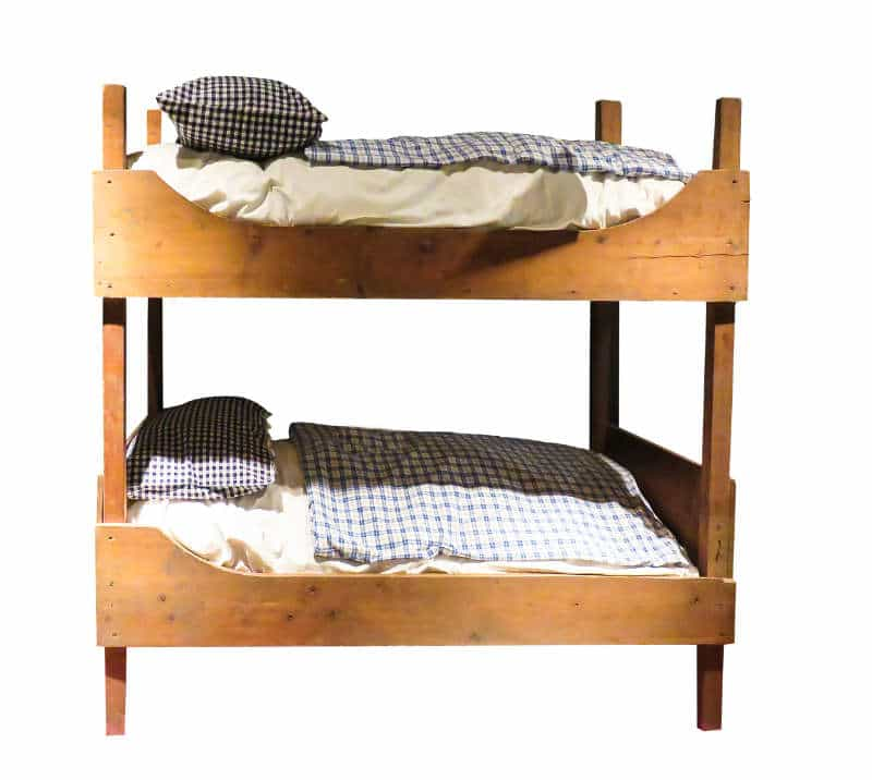 Is Bunk Bed Good Or Bad Feng Shui