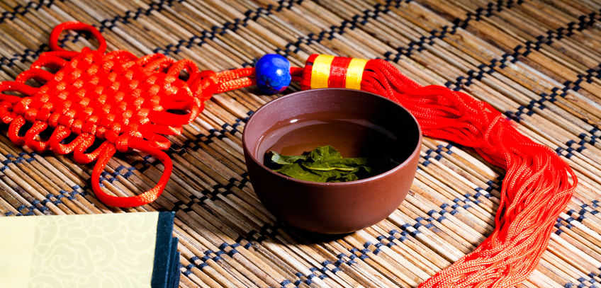 Mystic Knot Feng Shui Significance and Use - Feng Shui Beginner