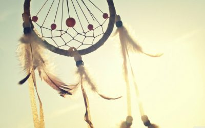 Dream Catcher Meaning in Feng Shui