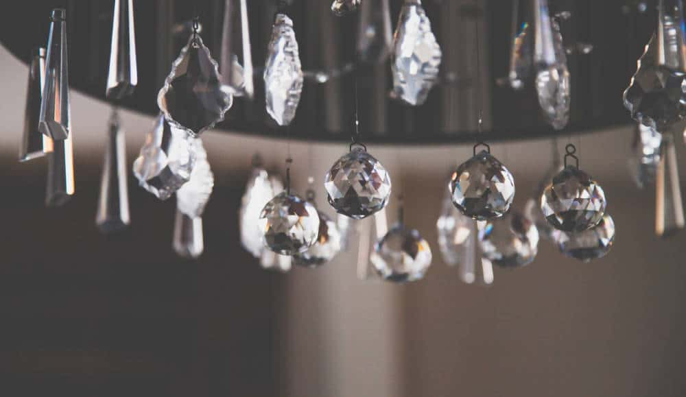 Faceted Crystals Feng Shui Use and Placement