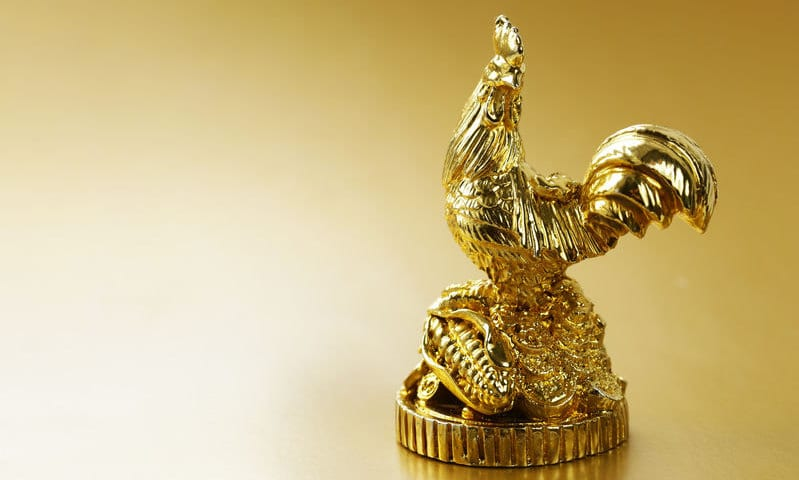 Feng Shui Rooster Meaning and Significance