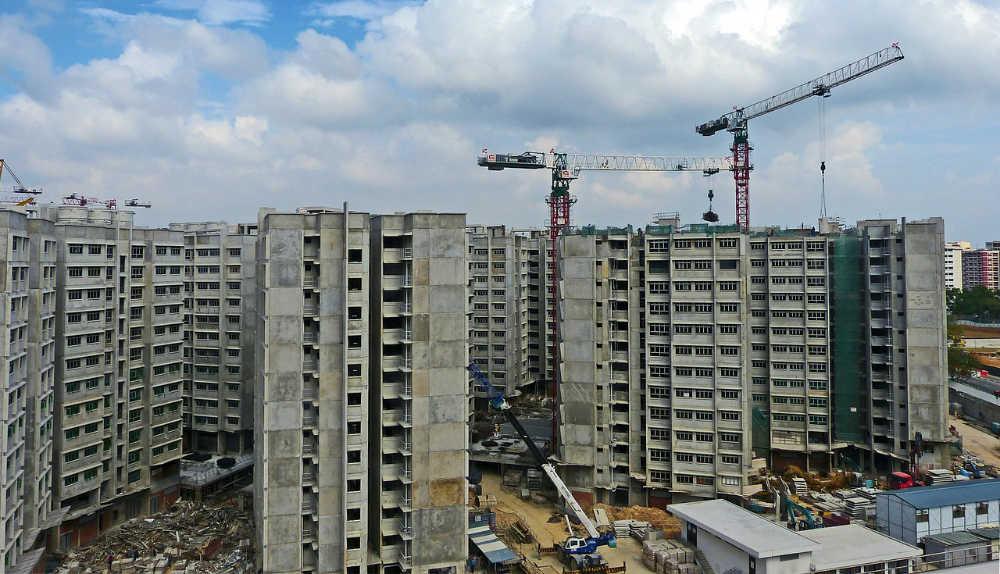 Feng Shui Tips For Choosing BTOs in Singapore