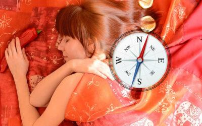 Feng Shui Bed Direction – Where Should I Sleep?