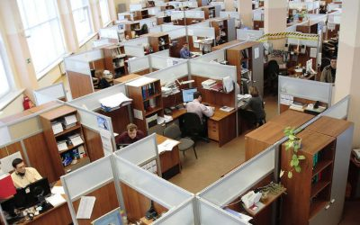 Office Cubicle Feng Shui Tips For Better Career Luck
