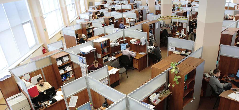 Office Cubicle Feng Shui Tips For Better Career Luck