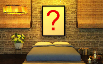 Choose The Right Feng Shui Painting for Bedroom