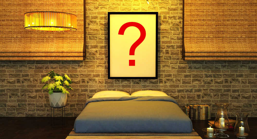 Choose The Right Feng Shui Painting for Bedroom - Feng Shui ...