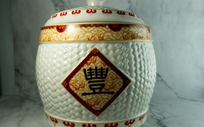 Safeguard Your Rice Urn in Feng Shui Way