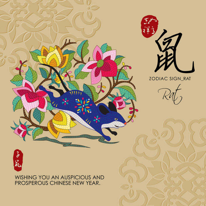 Chinese Rat Zodiac Animal Sign Forecast – What Lies Ahead in Year 2022?